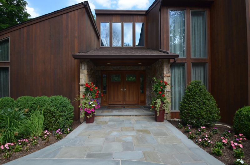 Well Maintained Home and Landscaping