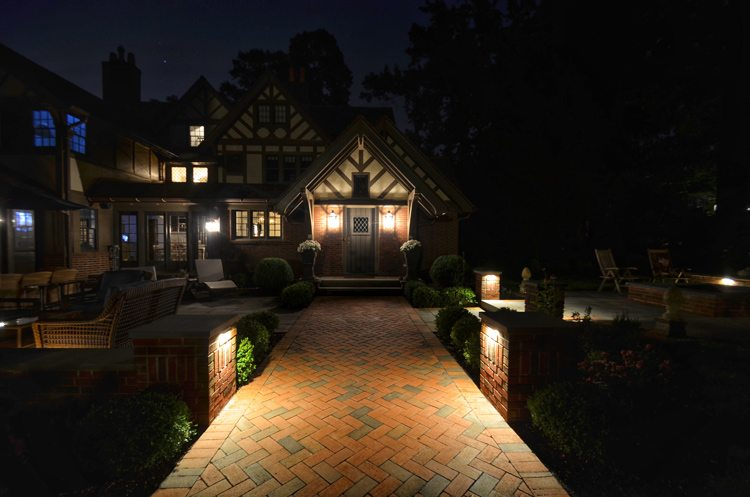 Landscape Lighting Tips for Design